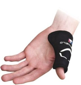Evo Catcher Thumb Guard